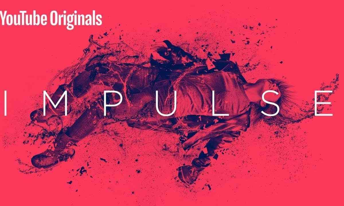 SDCC: Impulse estrena el trailer de su segunda temporada