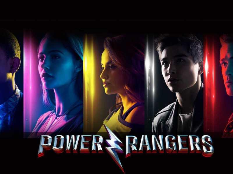 Power Rangers anticipa nuevos detalles de su nueva película