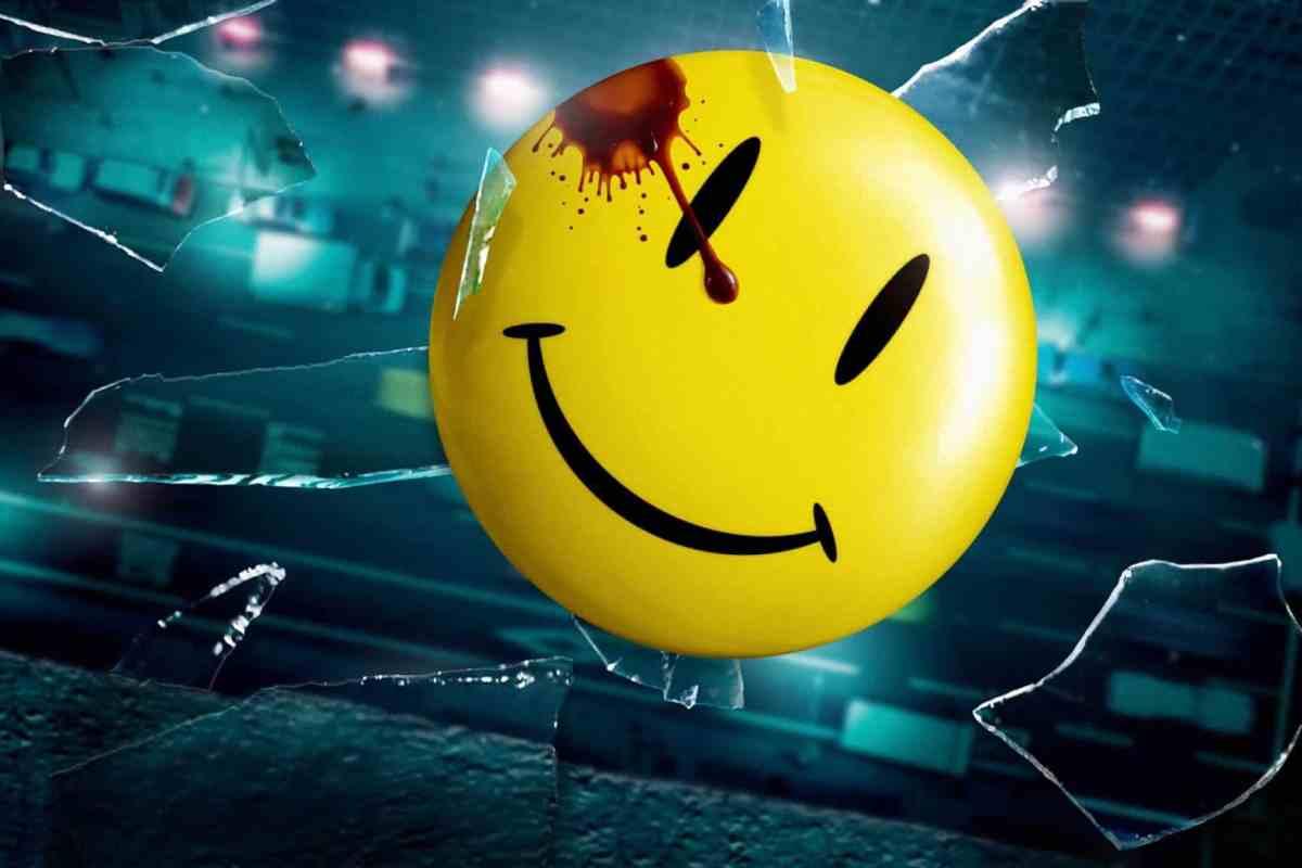 Watchmen estrena su primer trailer oficial