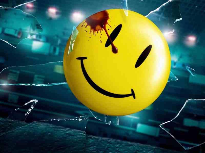 Watchmen y la película de los 90 que no fue