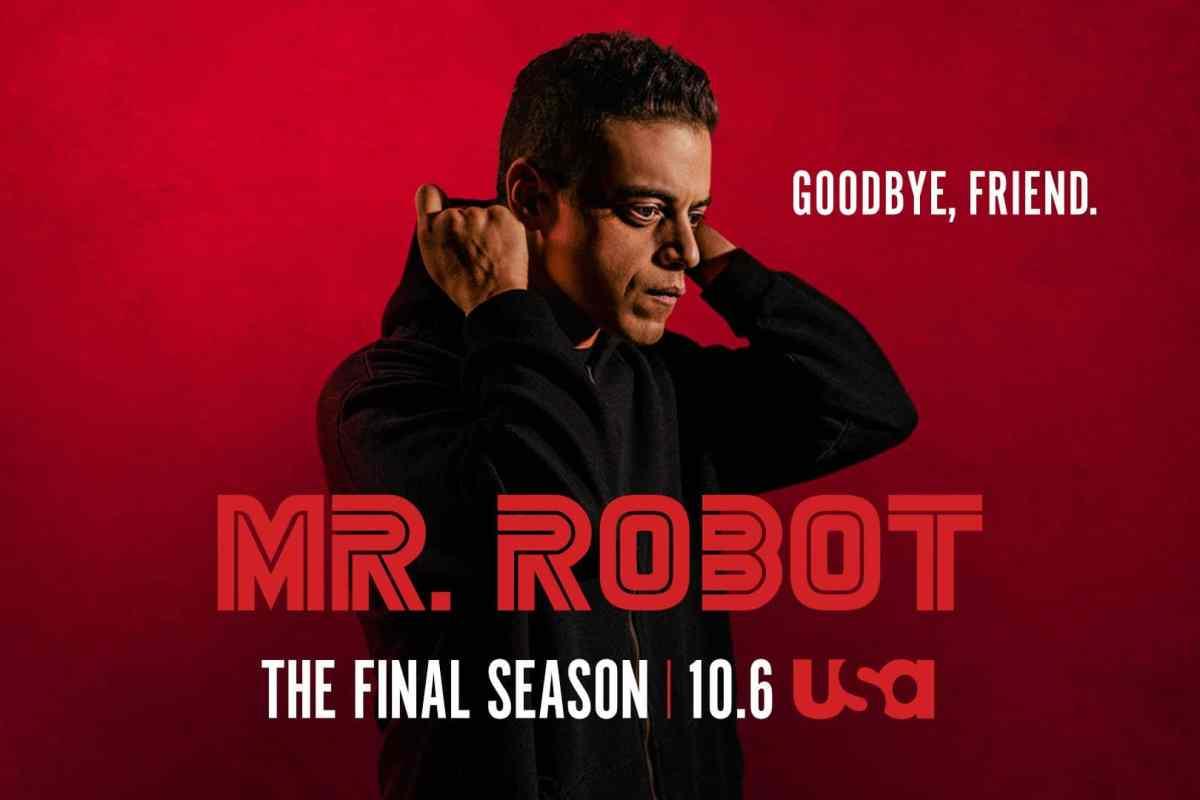 Mr. Robot estrena un nuevo adelanto de su última temporada