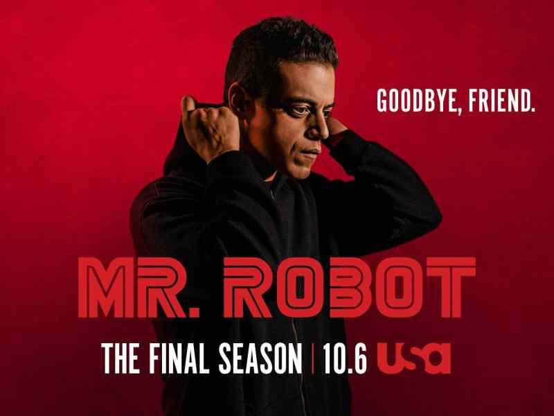 Mr. Robot suma a un extraño personaje a su temporada final