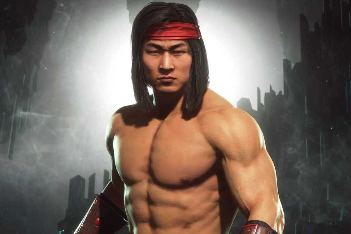 Mortal Kombat se acerca a su Liu Kang