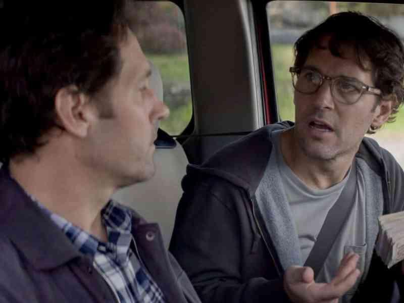 Paul Rudd protagoniza el trailer de Cómo Vivir Contigo Mismo