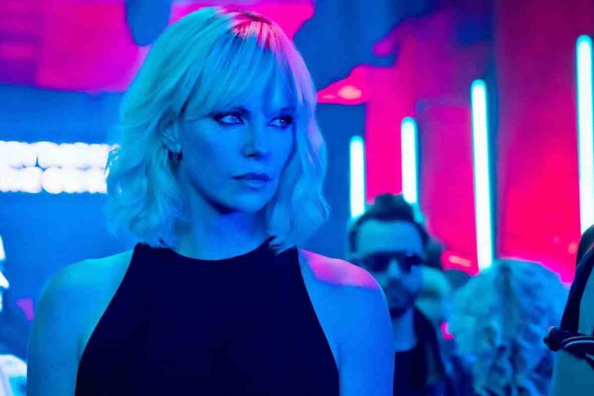 Atomic Blonde 2 ya está en desarrollo pero no llegará a los cines