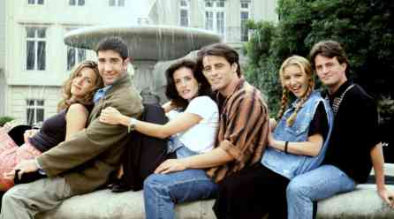 Friends confirma su regreso