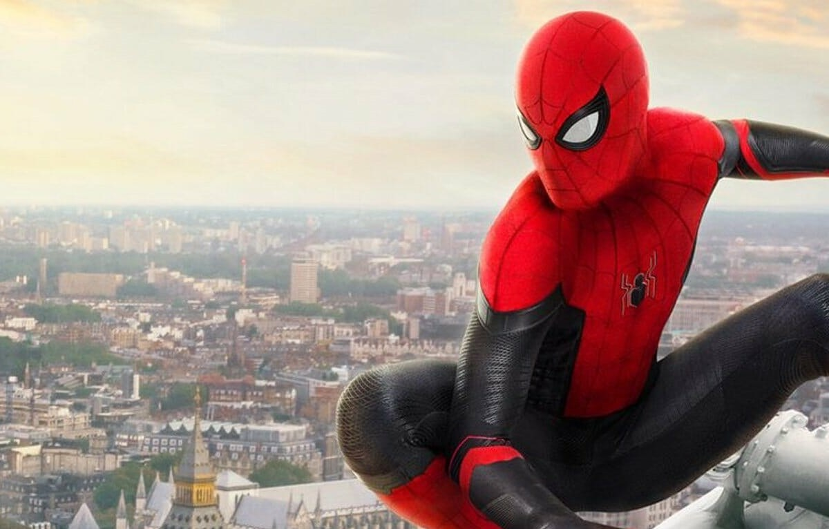 Tom Holland anticipa las fechas de rodaje de Spider-Man 3