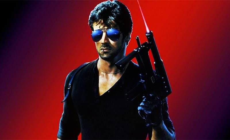 Sylvester Stallone prepara un reboot de Cobra