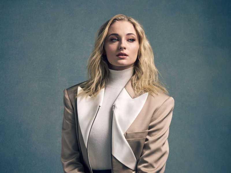Sophie Turner ya tiene nuevo proyecto televisivo tras Game of Thrones