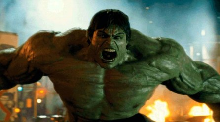 Edward Norton habla sobre la película de Hulk que no fue