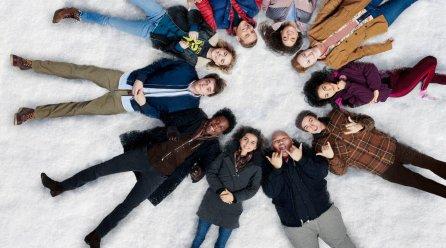 Netflix revela el trailer de Noches Blancas