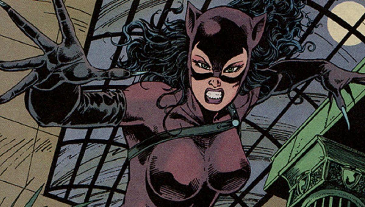The Batman: ¿Quién interpretará a Catwoman?