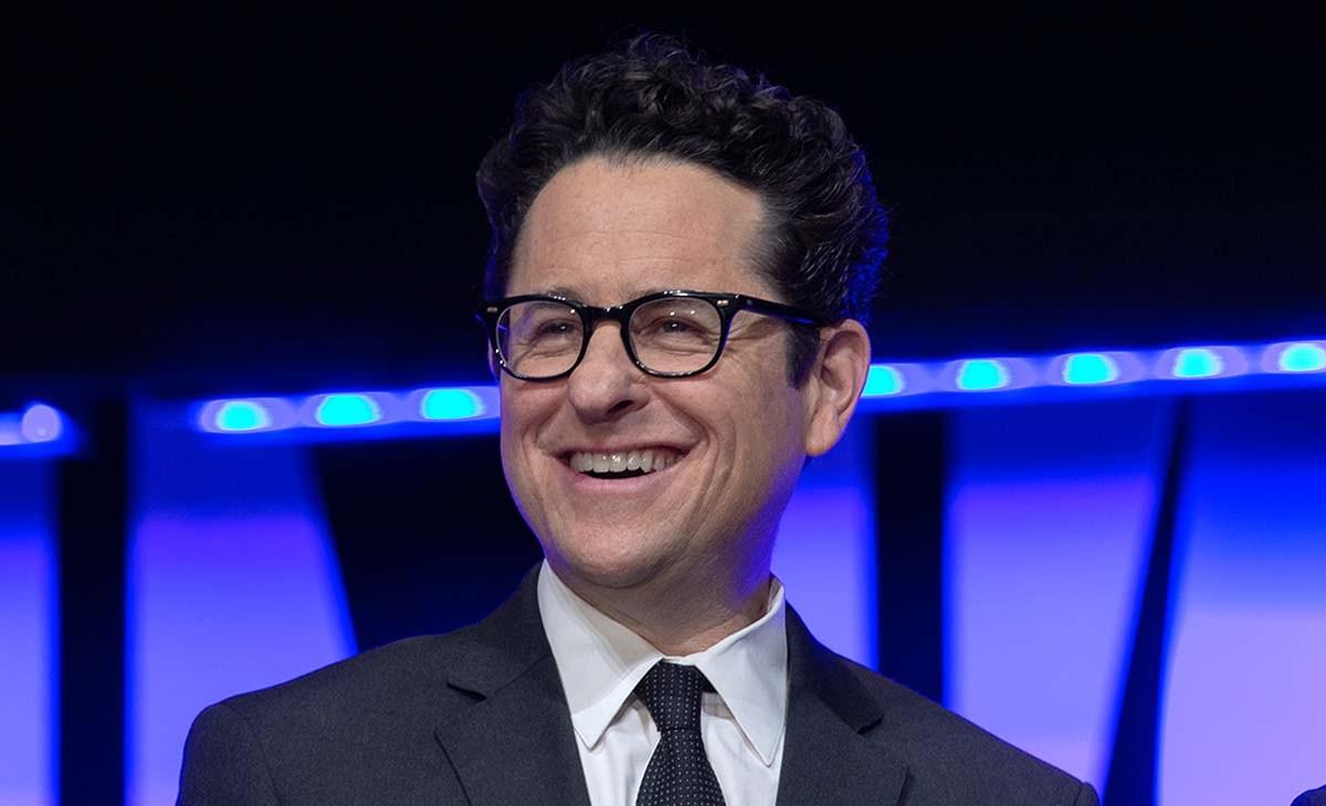 ¿J.J. Abrams prepara una película para DC?
