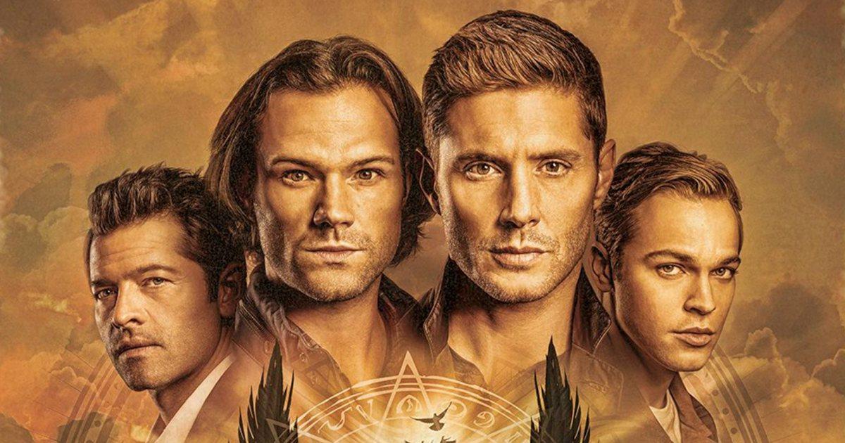 Supernatural: Los productores ejecutivos hablan sobre el final de la serie