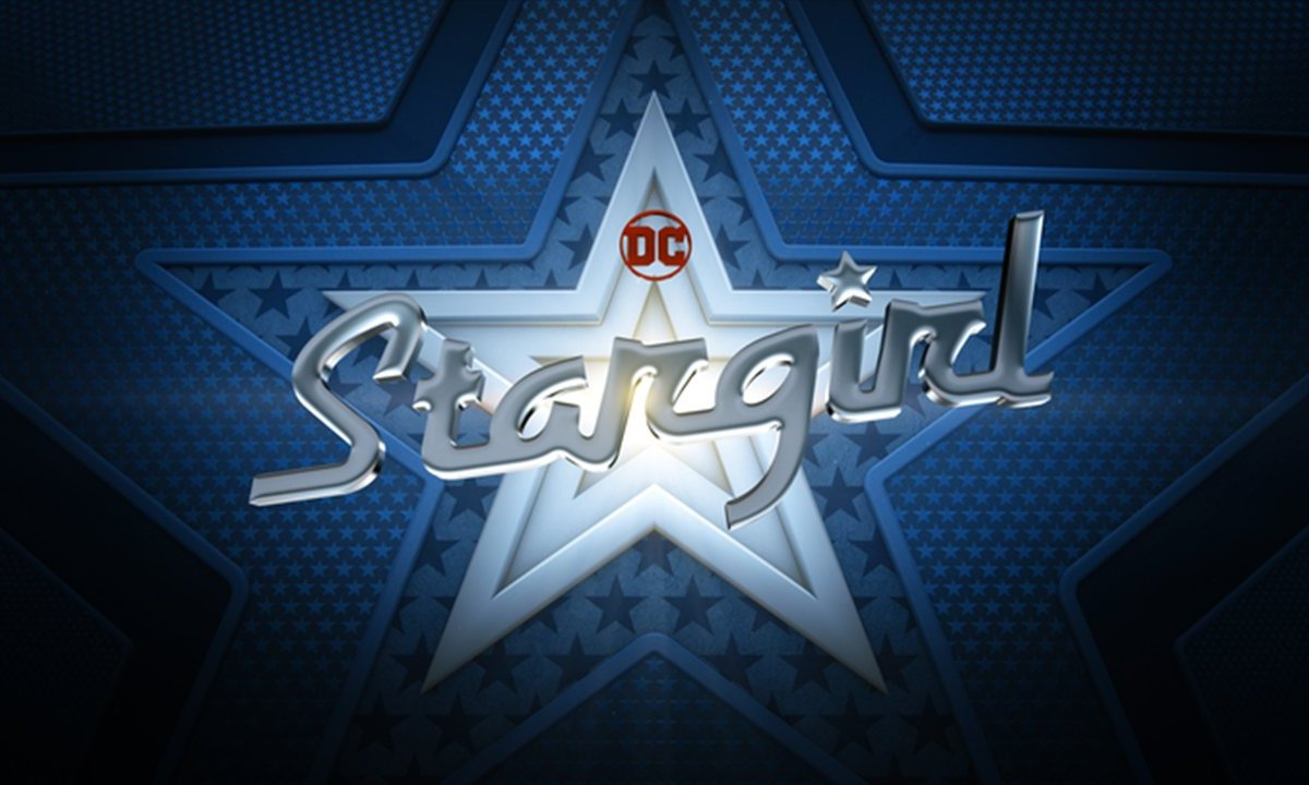 Stargirl llegará a The CW pero también a DC Universe