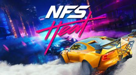 Need for Speed Heat: Lo que importa es derrapar