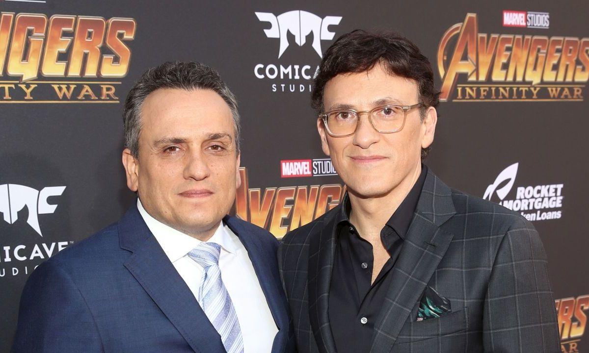 Los hermanos Russo preparan un documental sobre la rivalidad entre Marvel y DC