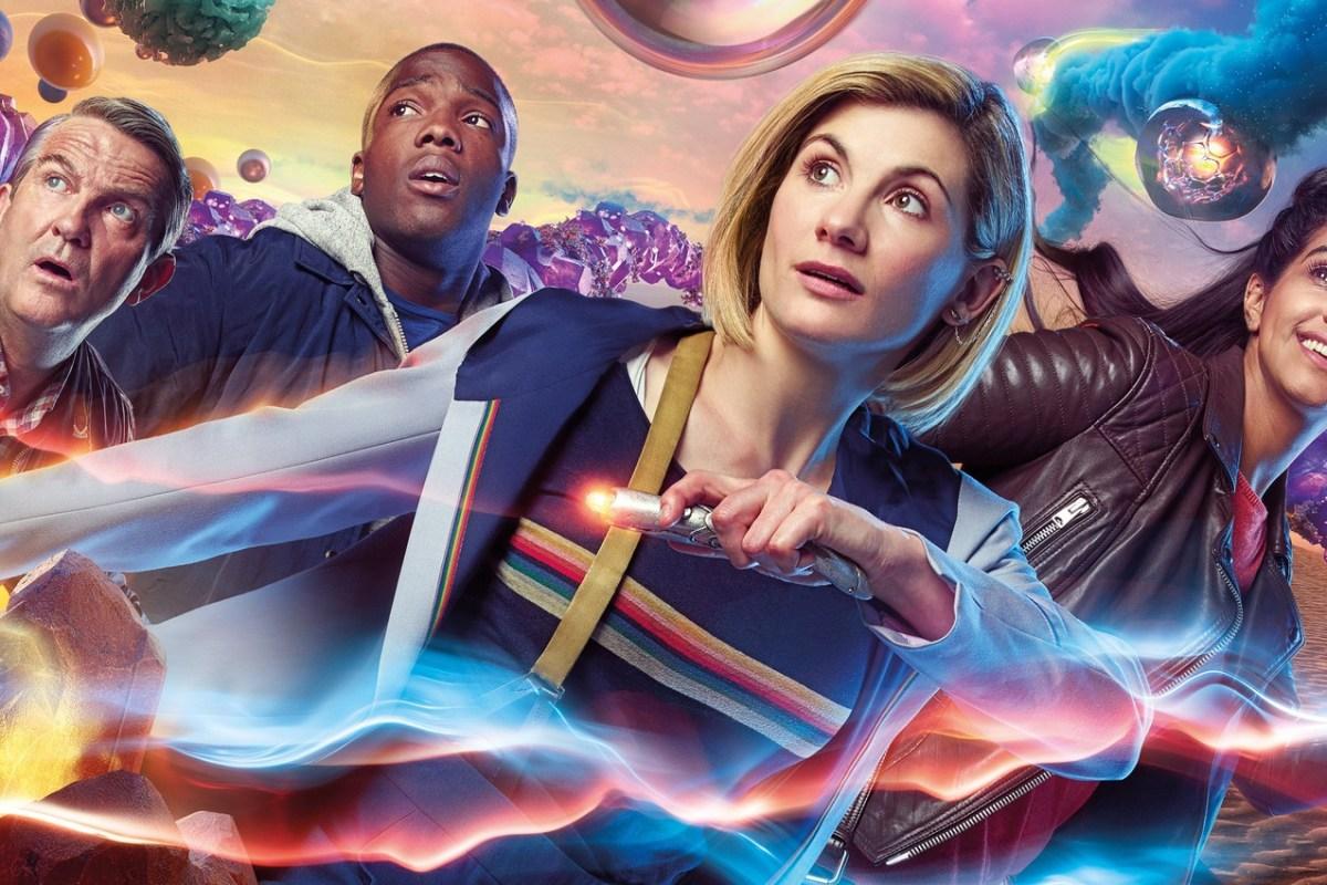 Jodie Whittaker confirma que continuará protagonizando Doctor Who