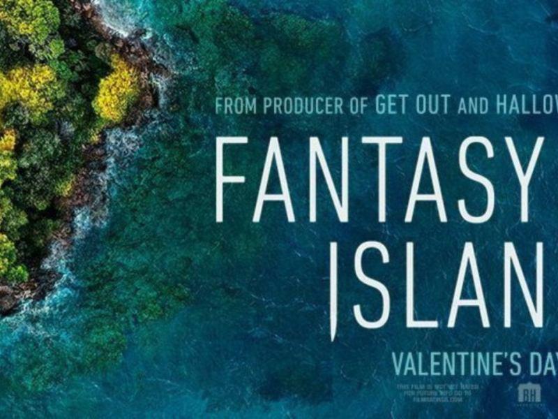 Fantasy Island estrena su primer trailer