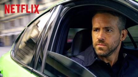 Ryan Reynolds protagoniza un nuevo trailer de 6 Underground