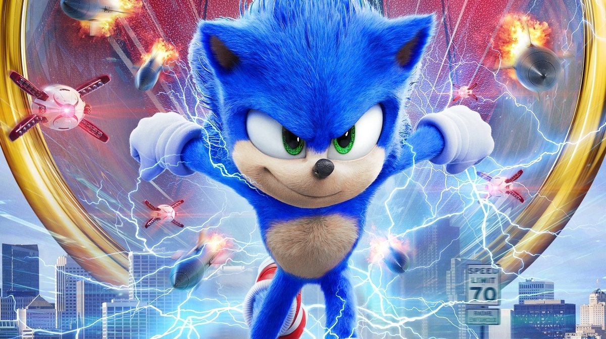 Sonic libera sus primeros 8 minutos y una escena eliminada online