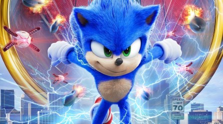 Sonic the Hedgehog estrena su nuevo trailer
