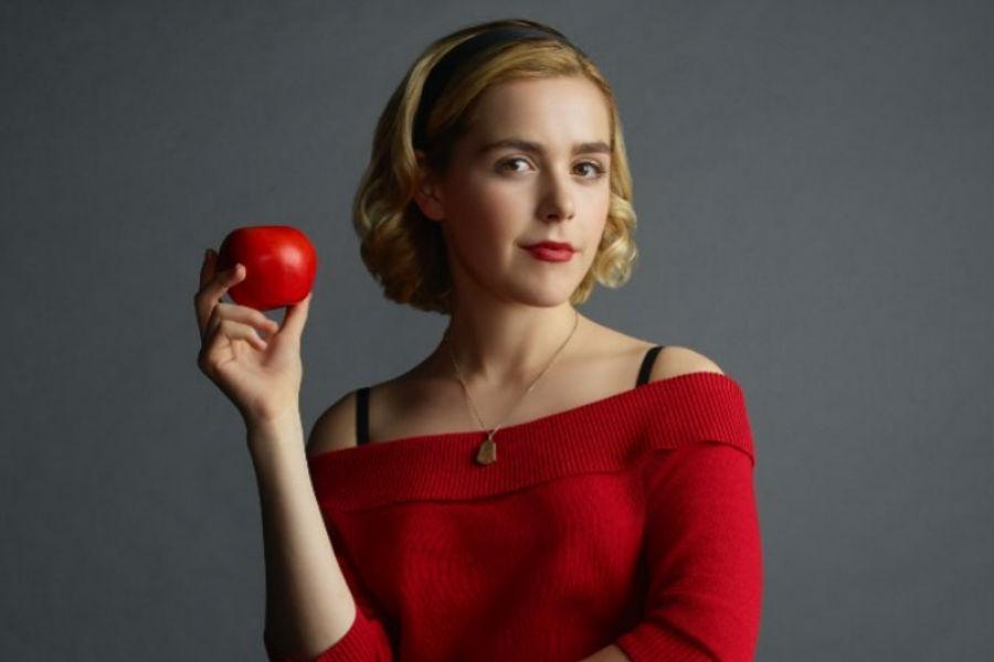 El mundo oculto de Sabrina anuncia la fecha de estreno de su tercera parte