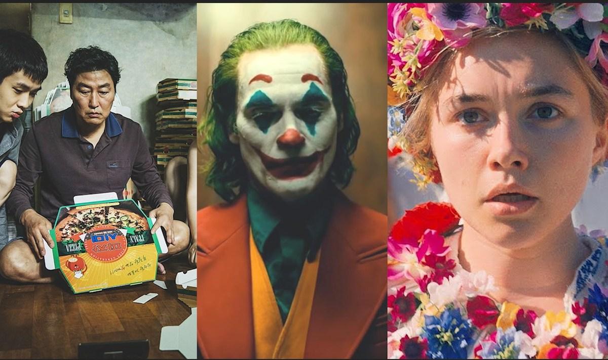 El Equipo de La Cosa Cine elige sus favoritas del año