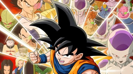 Dragon Ball Z: Kakarot revela su opening
