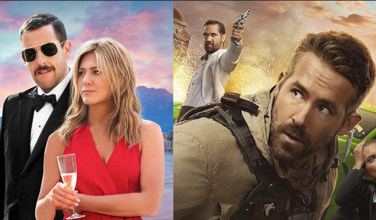 Netflix: Estas fueron las películas y series más vistas del 2019