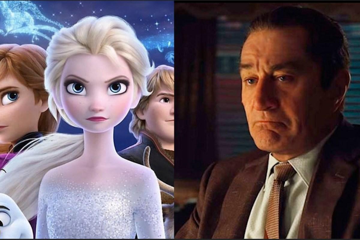 Premios Oscar 2020: Cinco ausentes entre los nominados