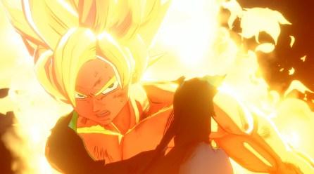 Dragon Ball Z: Kakarot – Un rewatch interactivo