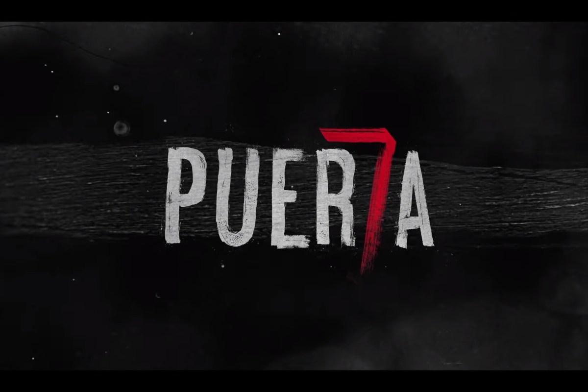 Carlos Belloso, Dolores Fonzi y más protagonizan el trailer de Puerta 7