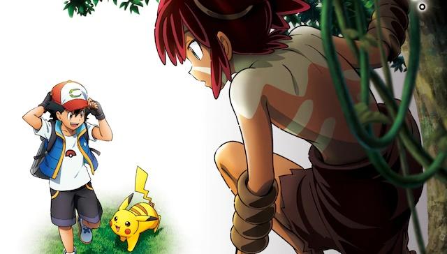 Pokemon estrena nuevos trailers de su próxima película