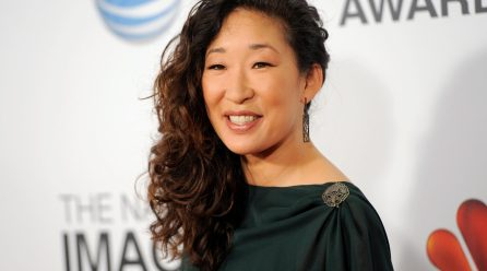Sandra Oh protagonizará The Chair