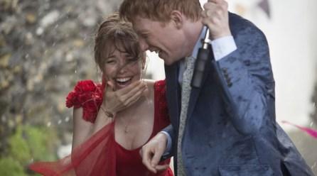 Siete películas para maratonear en San Valentín