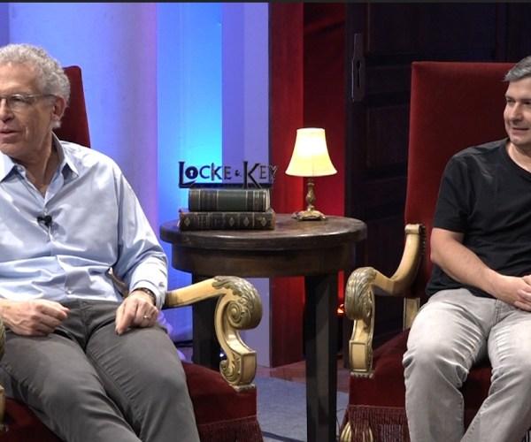 Locke & Key: Carlton Cuse y Gabriel Rodríguez nos hablan sobre la adaptación del cómic