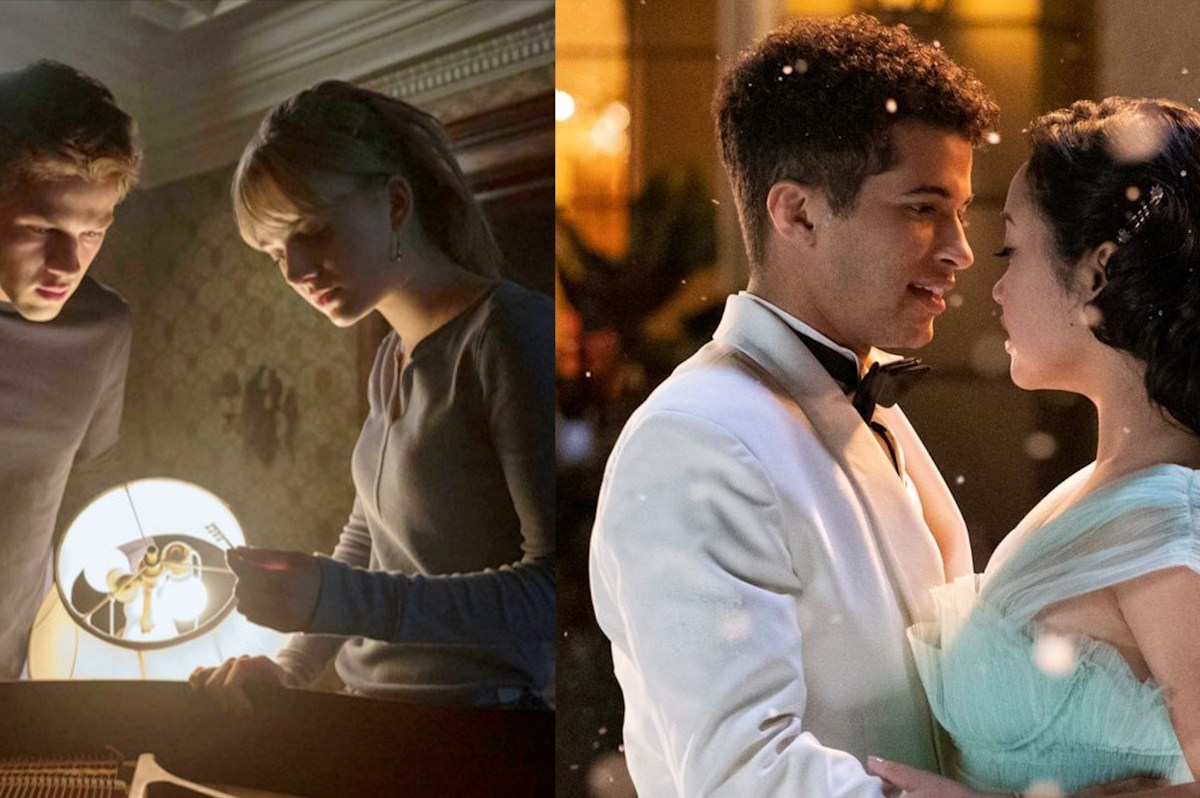 Cinco estrenos que llegan a Netflix en Febrero
