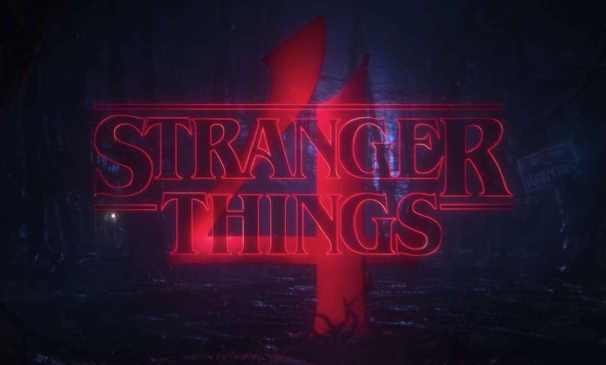 Stranger Things revela el primer adelanto de su cuarta temporada