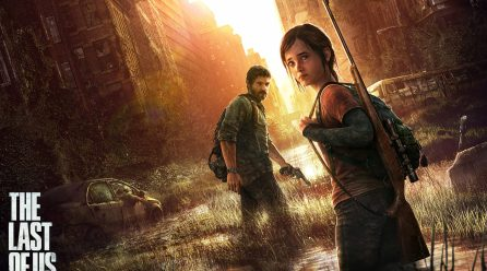 HBO prepara una serie de The Last of Us