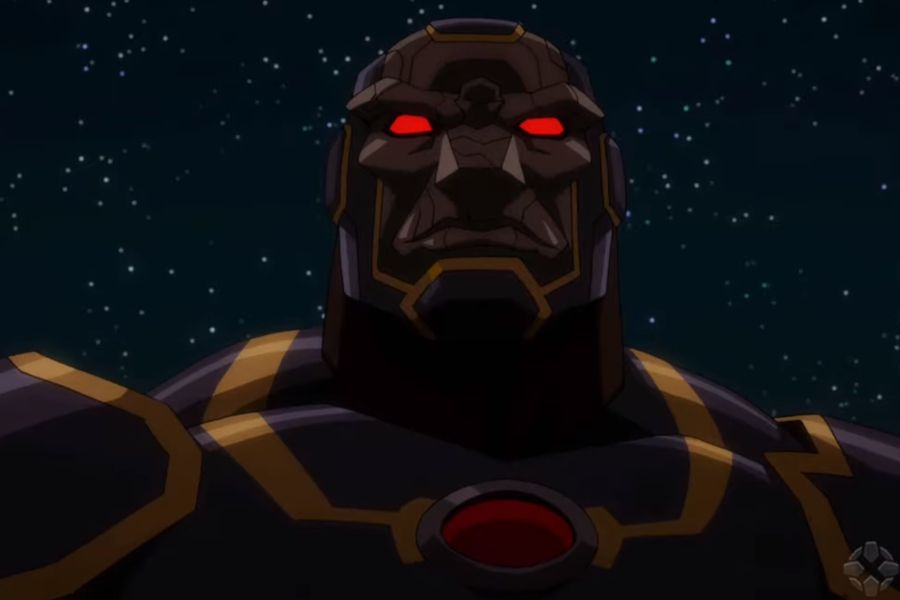 Justice League Dark: Apokolips War estrena su primer trailer