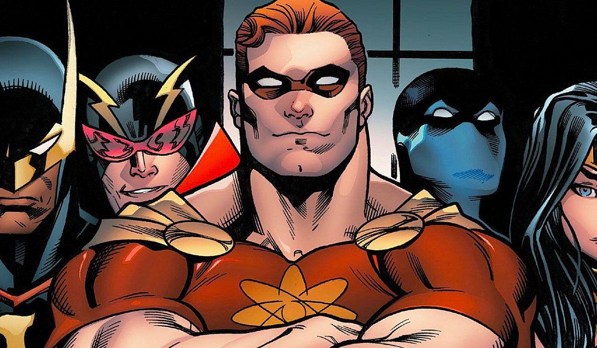 Marvel podría adaptar Squadron Supreme