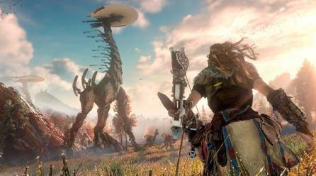 Horizon: Zero Dawn llegará a PC en agosto