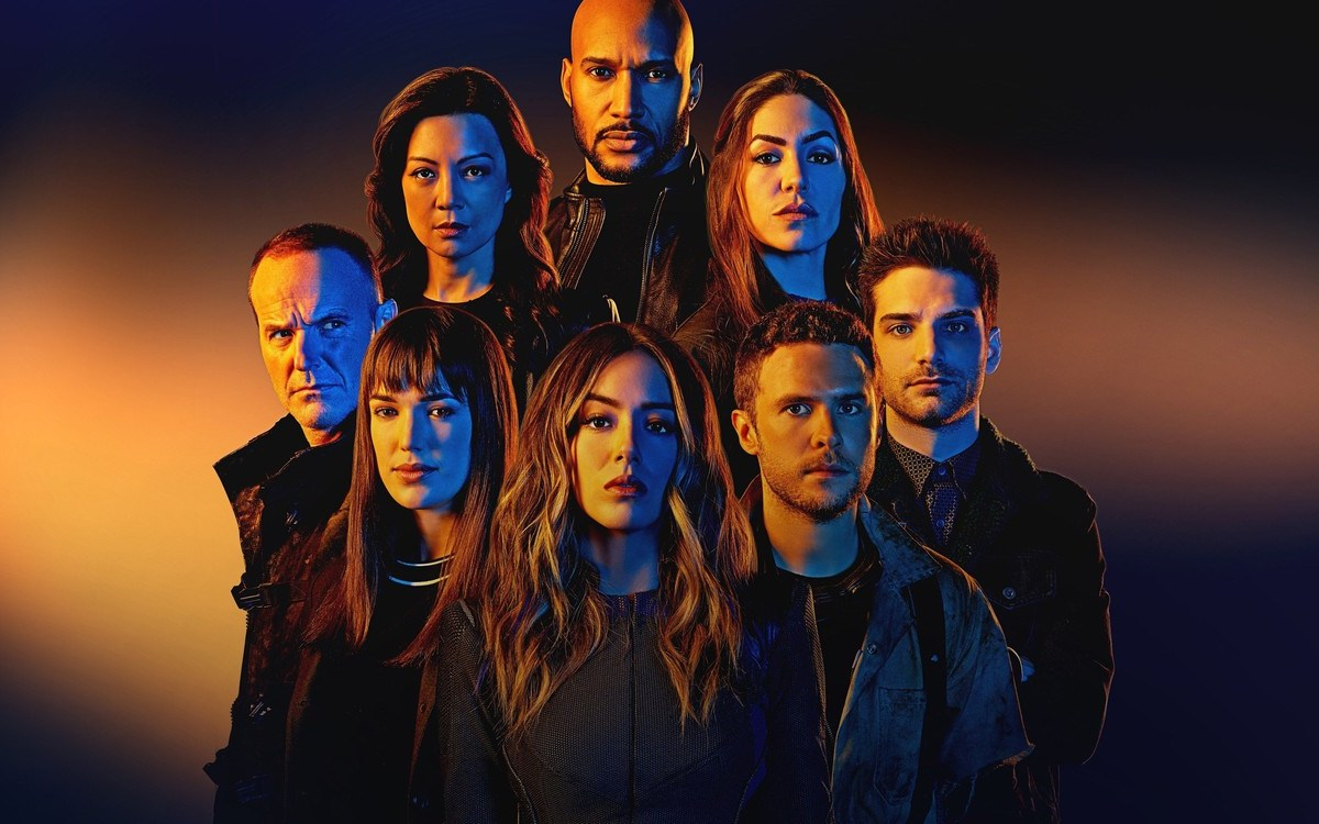 Agents of SHIELD estrena un nuevo adelanto de su última temporada