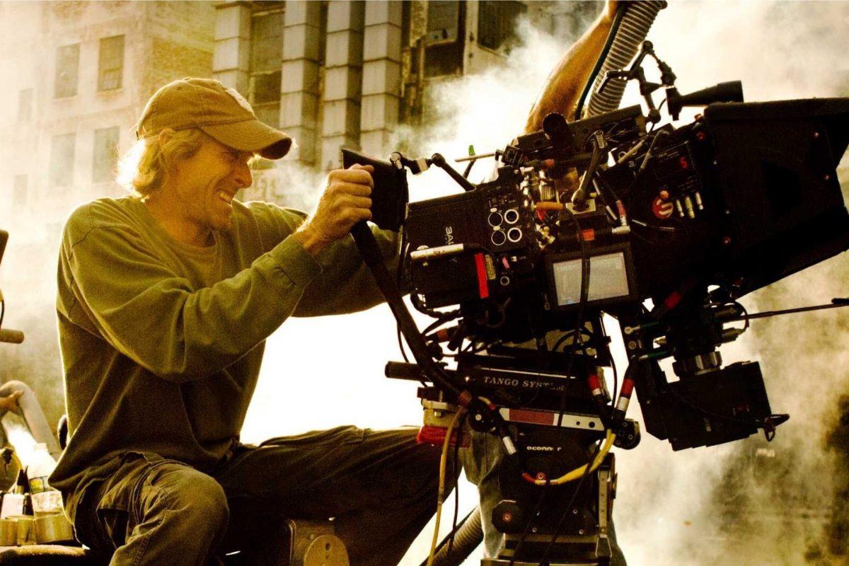 Michael Bay prepara varias películas con Sony Pictures