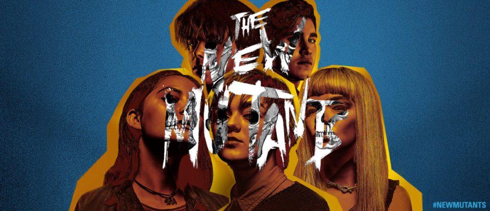 The New Mutants estrena nuevas imágenes