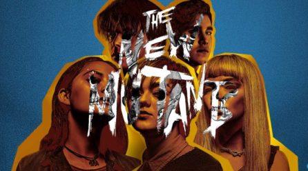 The New Mutants: Los protagonistas lucen sus poderes en un nuevo teaser