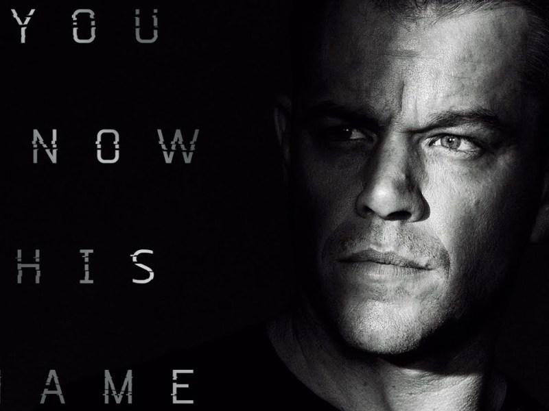 La saga Bourne busca nuevas historias para su sexta entrega