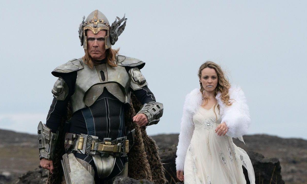 Will Ferrell y Rachel McAdams cantan en el primer teaser de Eurovision