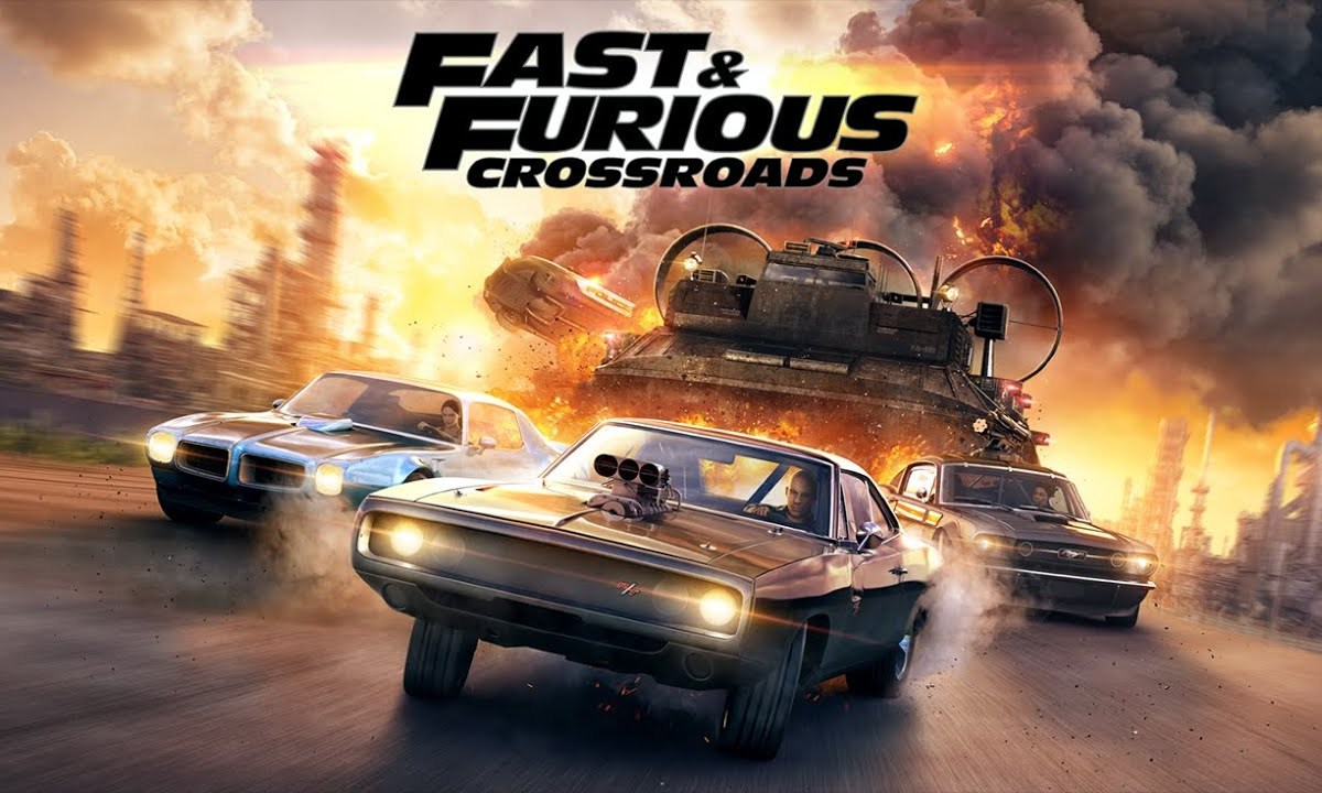 Fast & Furious Crossroads estrena un nuevo trailer
